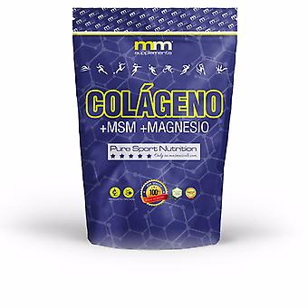 Collagen MM Supplements Lemon (250 g)