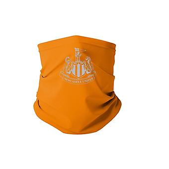 Newcastle United FC Reflective Snood Orange