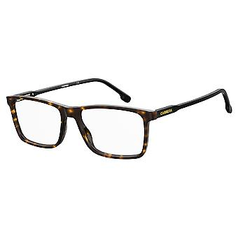 Carrera 225 086 Dark Havana Glasses