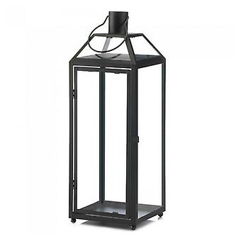 Gallery of Light Classic Metal Candle Lantern - 21.5 inches, Pack of 1