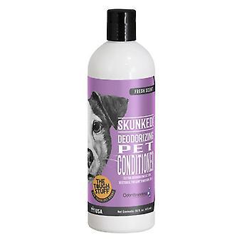 Nilodor Skunked! Deodorizing Conditioner for Dogs - 16 oz