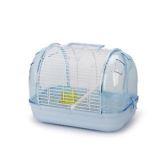 Small And Medium-sized Parrot Out Of Cage Portable Out Of Cage Portable Xuanfeng Tiger Skin Peony Bird Travel Cage Transportation Cage