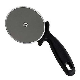 Stainless Steel Pizza Cutter Roller Blade Baking Tool