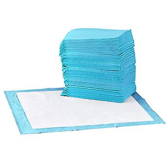 Dog Leak-proof 5-layer Potty Training Pads With Quick-dry Surface