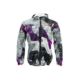 Adidas Terrex Agravic Wind Jacket S09350 herrejakke