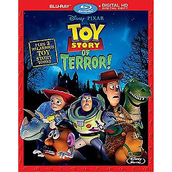 Toy Story of Terror [BLU-RAY] USA importare