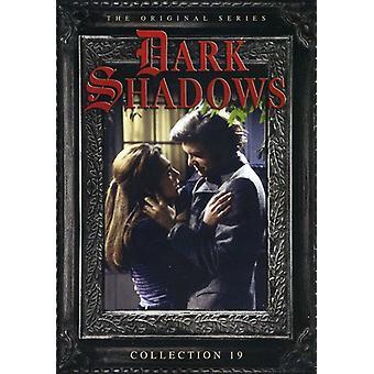 Dark Shadows - Dark Shadows: Dvd Collection 19 [4 Discs] [DVD] USA import