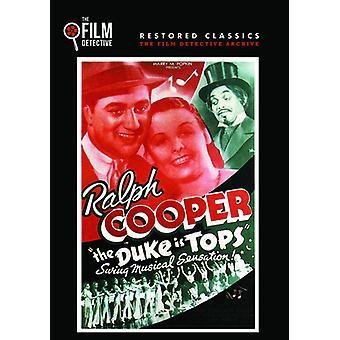 Duke Is Tops [DVD] USA import