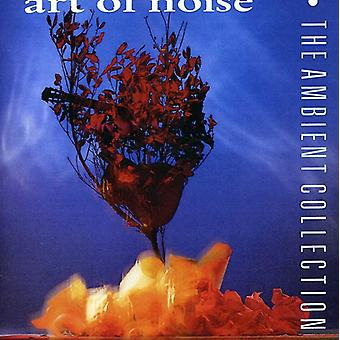 Art of Noise - Ambient Collection [CD] USA import