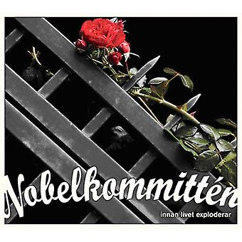 Nobelkommitten - Innan Livet Exploderar [CD] USA import