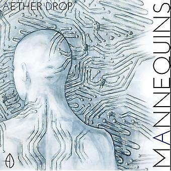 Aether Drop - Mannequins [CD] USA import