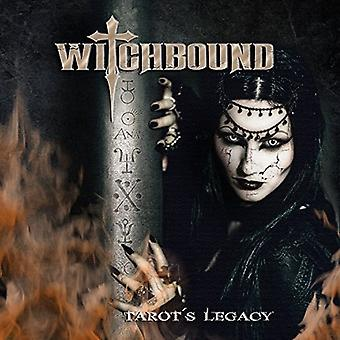 Witchbound - Tarots Legacy [CD] USA import