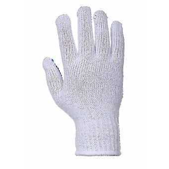 Portwest - Fortis Polka Dot pince gants (Pack 1 paire)