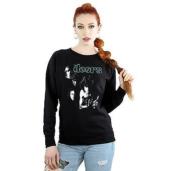 The Doors Women's Light Photo Sweatshirt