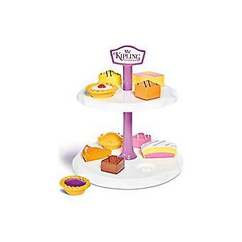 Soporte de la torta de Mr Kipling
