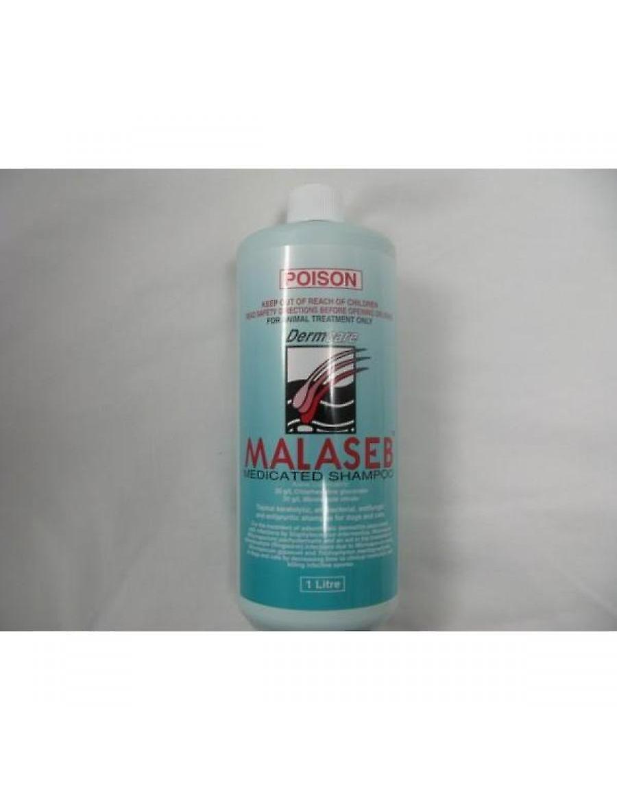 Dermcare Malaseb Medicated Shampoo 1 Litre Fruugo Us