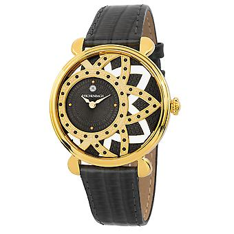 Reichenbach ladies quartz watch Baack, RB800-222
