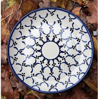 Dish at lunch, dining plates ø 25.5 cm, tradition 25 BSN 7555
