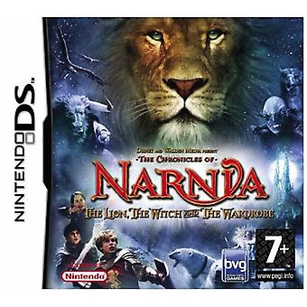 The Chronicles of Narnia - Disney on the Go (Nintendo DS) - Nouveau