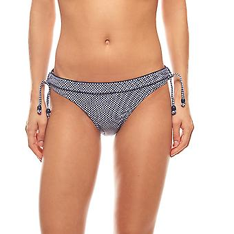 ESPRIT of dotted hipster for the beach ladies blue