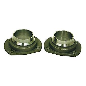 Yukon (YP F9HE-1) 1/2 Hole Housing End for Ford 9