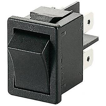 Marquardt Toggle switch 01858.1104 01 250 V AC 12 ein 2 X off/on IP40 Klinke 1 PC