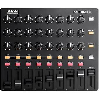 AKAI Professional MIDIMIX MIDI controller