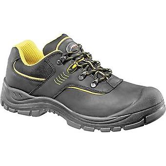Albatros 64.134.0 641340-46 Protective footwear S3 Size: 46 Black, Yellow 1 Pair