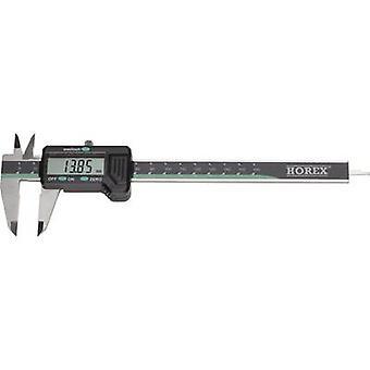 Horex 2211216 Digital caliper 150 mm