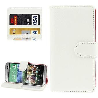 Cell phone case for mobile HTC one mini 2 white