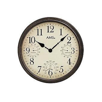 Orologio da parete AMS - 9463