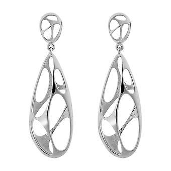 Orphelia Silver 925 Drop Earring - zo-7374