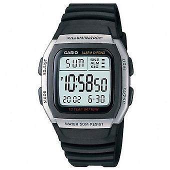 Zegarek Unisex kolekcji Casio W-96H-1AVES