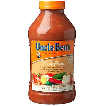 Uncle Bens Mexican Salsa Sauce