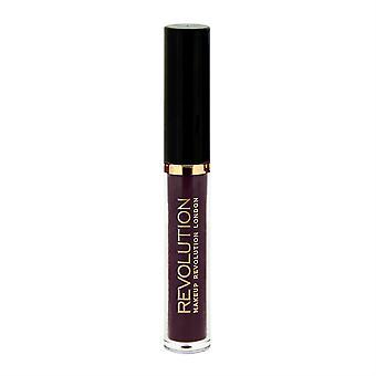 Makeup Revolution Salvation Velvet Lip Laquer-Vamp