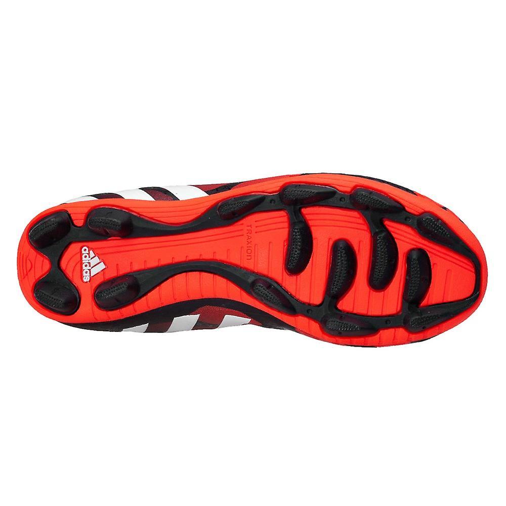 busca lo último zapatos elegantes donde puedo comprar Adidas Predito Instinct HG J M20164 football all year kids shoes ...