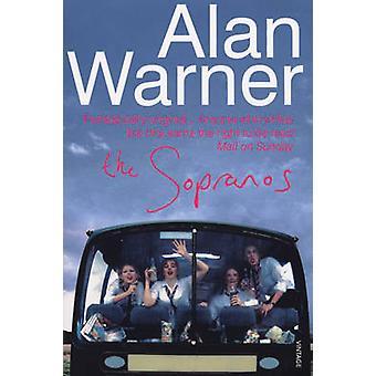 The Sopranos by Alan Warner - 9780099268741 Book