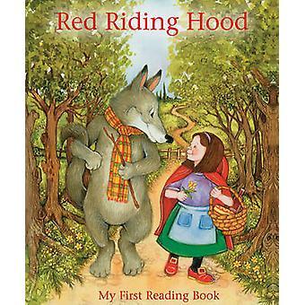 الأحمر ركوب هود جانيت براون-كين مورتون-كتاب 9781861473998