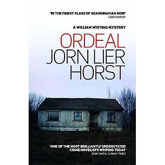 Ordeal by Jorn Lier Horst - 9781910124741 Book