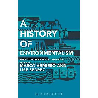 Une histoire de l'écologie par Armiero & Marco