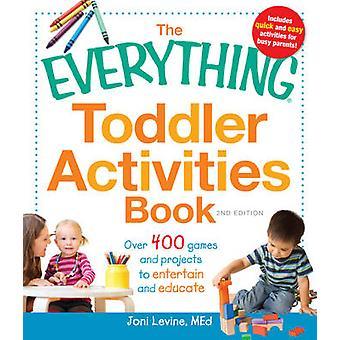 Todo niño actividades libro - más de 400 juegos y proyectos t