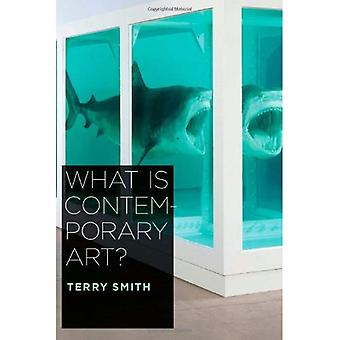 ¿Qué es el arte contemporáneo?