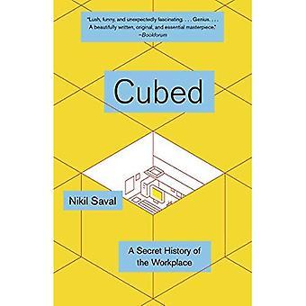 Kubik: Den hemliga historien om arbetsplatsen