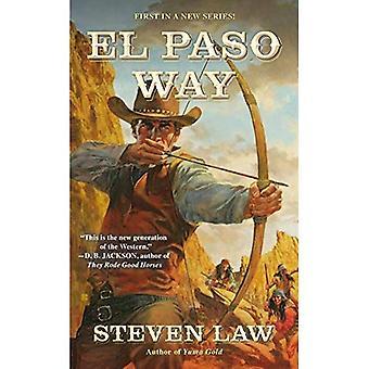 El Paso måte (blod for rettferdighet)