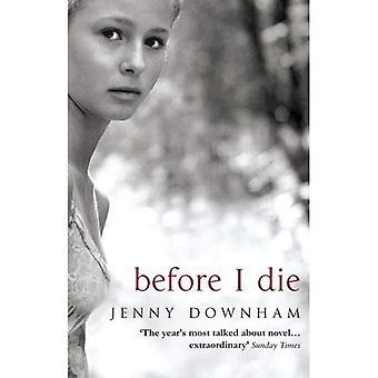 Innan jag dör