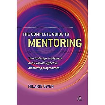 Le Guide complet de mentorat