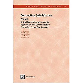Aansluitende sub-Sahara Afrika