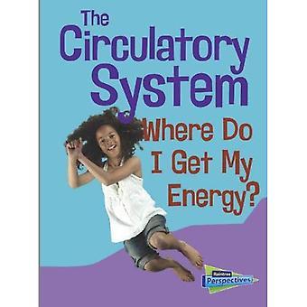 Sirkulasjonssystemet: Hvor kan jeg få min energi? (Vis meg vitenskap)