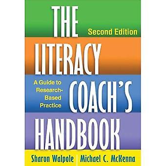 De geletterdheid Coach's Handbook