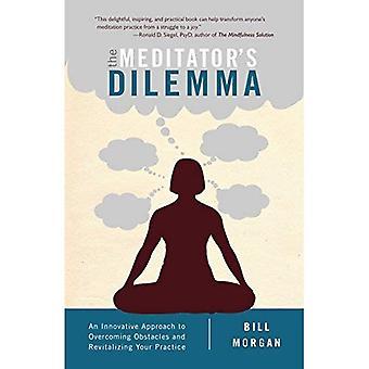 Dilemme du méditant: une approche innovante pour surmonter les Obstacles et de revitaliser votre pratique